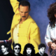 Mercury queen tribute act - live in BUshey