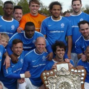 Bushey Sports Club FC