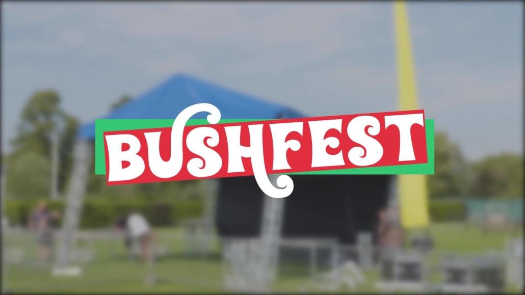 Bushfest 2020