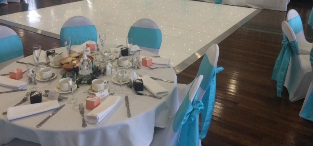 weddings in bushey