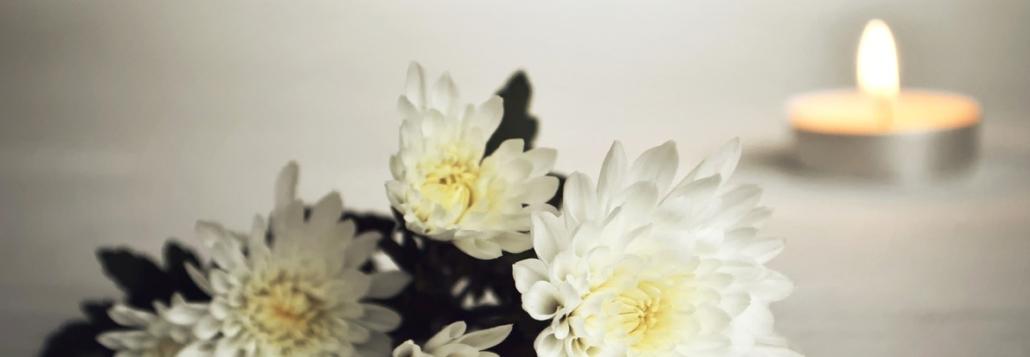 memorials and funerals