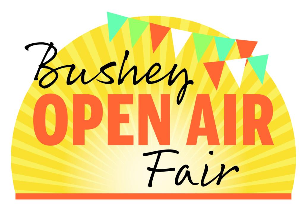 bushey open air fair