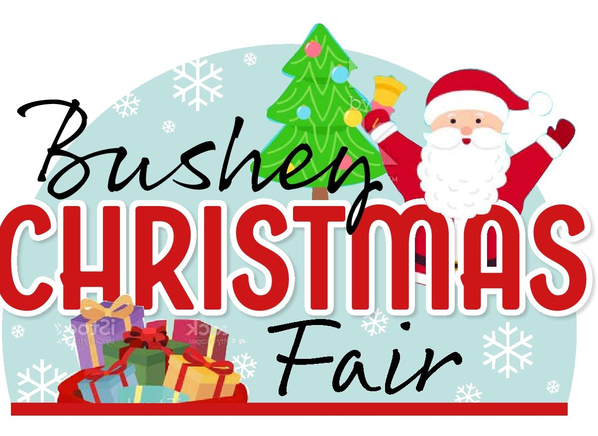 bushey christmas fair