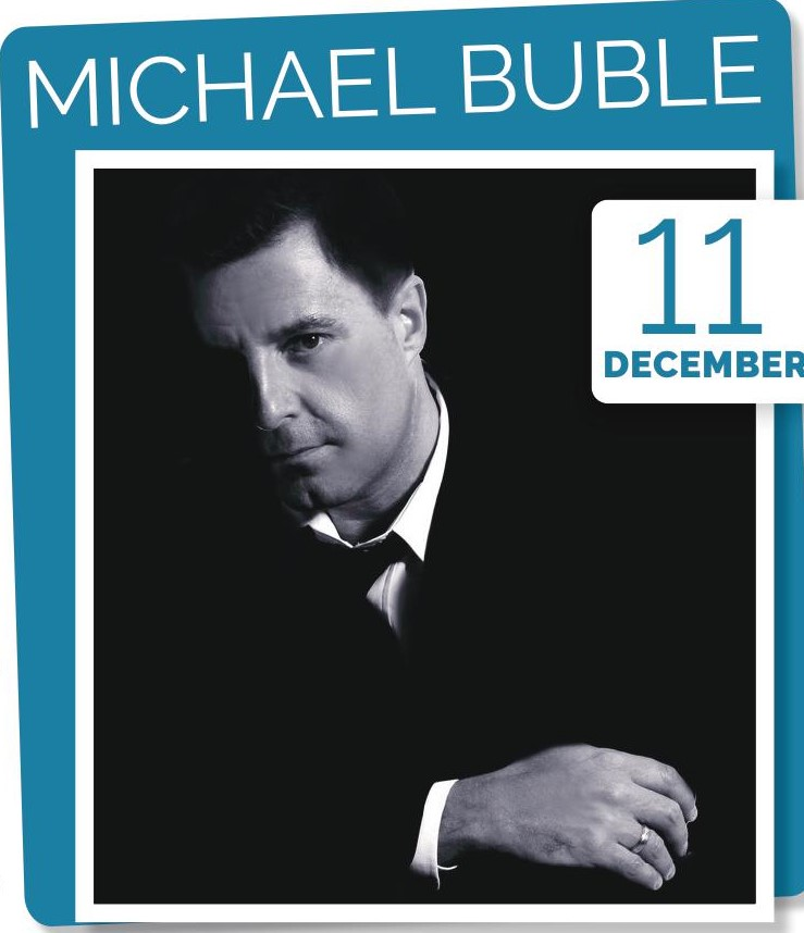 buble christmas