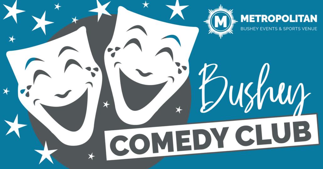 bushey comedy club