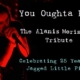 Alanis Morisette Tribute - You Oughta Know