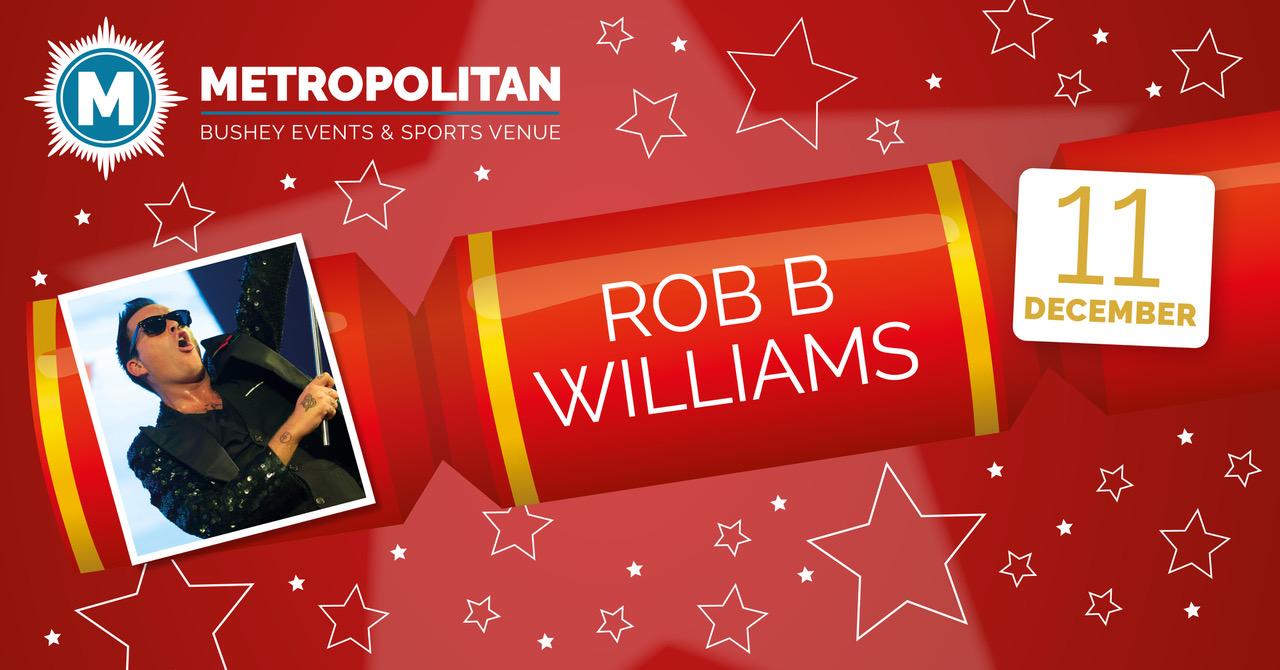 rob b williams